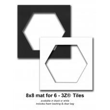 8x8 Hexagon *Clearance*