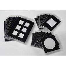 Med Z-Box 5x7s, 6x6s, 8x10 (Bijoux)