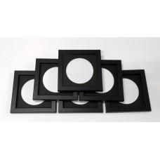 Med Z-Box 6x6 Frames